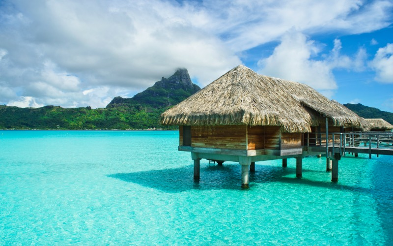 Plan the Honeymoon of your Dreams with a Personal Travel Agent at Doctor's Travel