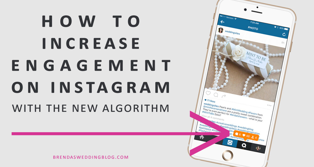 How to Increase Engagement on Instagram with the new algorithm