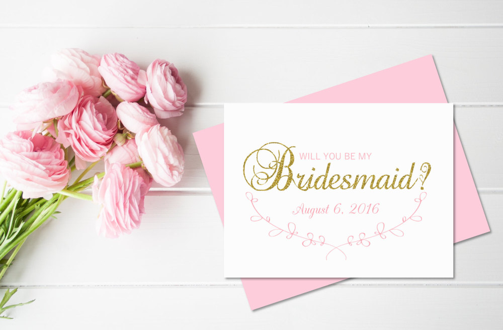 "SHOP HERE ~ <b><a rel=""nofollow"" href=""http://tidd.ly/b9eb79a2"" target=""blank"">Will You Be My Bridesmaid Card Set</a></b>"