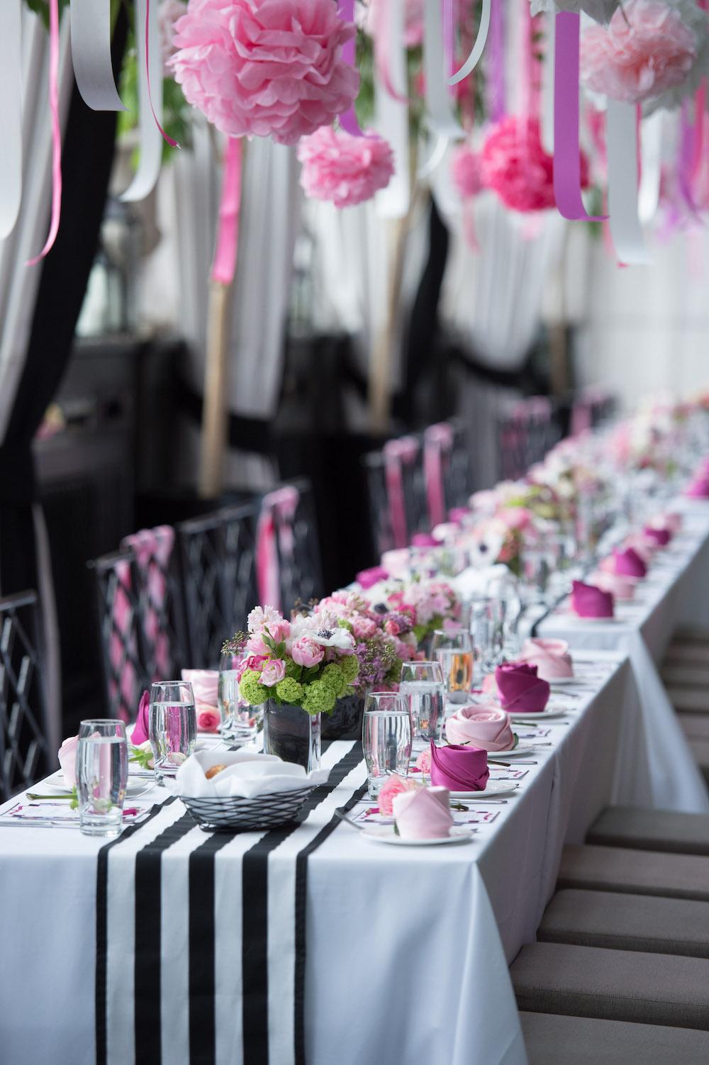 nyc bridal shower gramercy park hotel table long.jpg
