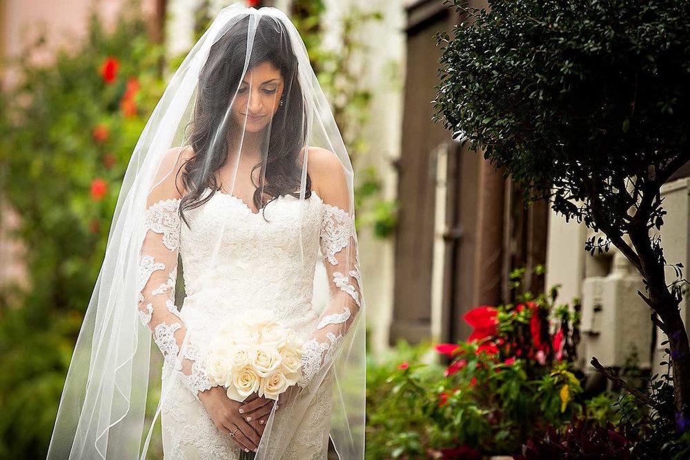 planning-wedding-on-budget-bride-veil.jpg
