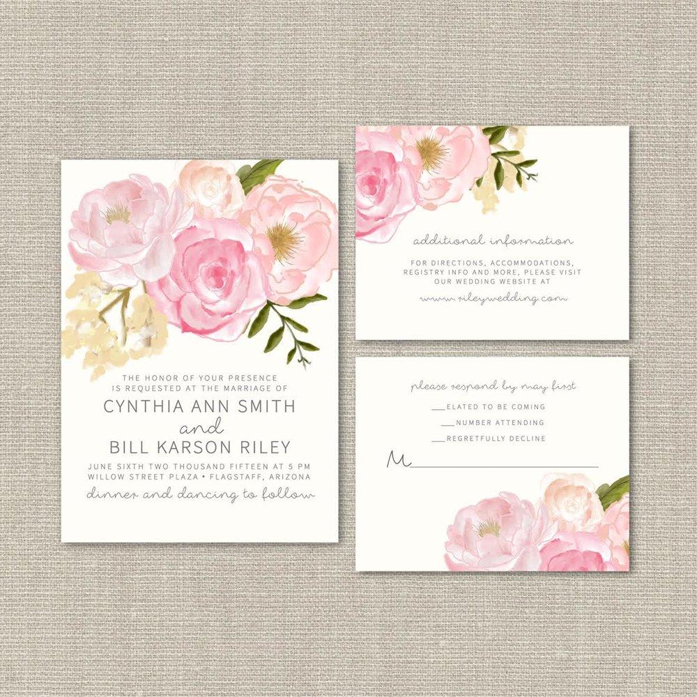 pink-floral-wedding-invitations-splash-of-silver-etsy.jpg