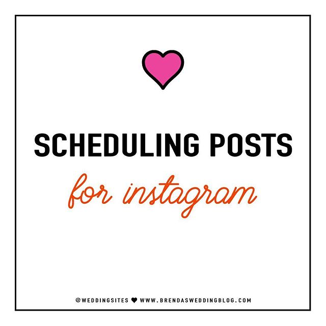 Are you excited that scheduling Instagram posts will now be automated? This means you will be able to choose a post time and not be around when it goes live. Auto-post is coming. But, there's a few things you must have: 1️⃣ a business Instagram account 2️⃣ a third-party app like @plannthat - While I love taking the time to engage with other accounts after posting and replying to comments, I know this will come in handy during the summer months. Posting without me while I'm taking a walk with my girls. Posting without me while my girls take me on the carousel one more time at our local park. But, don't forget while you might use the auto-post capability - you will still need to engage - liking/commenting/etc to reach your audience and to grow. - Let me know in the comments if you're excited about this upcoming Instagram update ⬇️