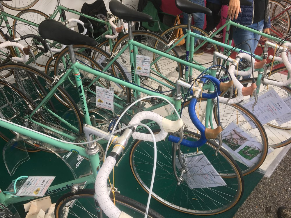 Need a vintage Italian Bianchi?