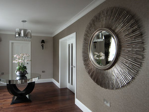 1930s house interiors. Wilmslow  1930 s House 1930s Michele Shaw Interior Design