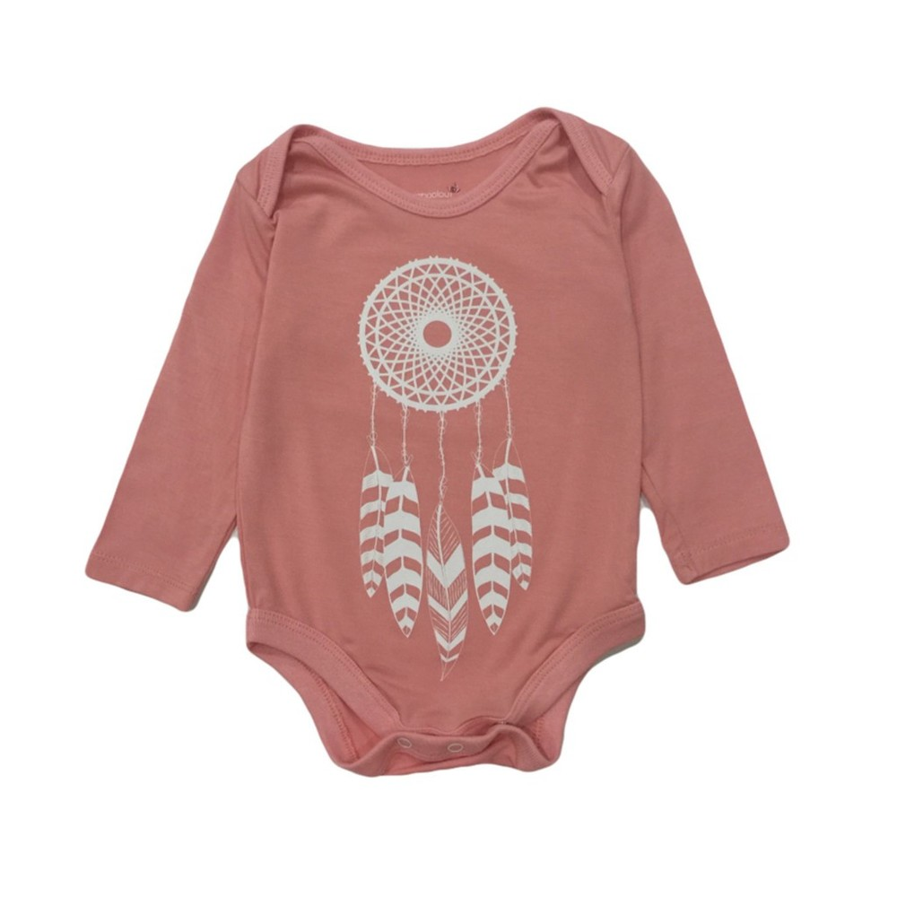 Bambooloui baby clothing