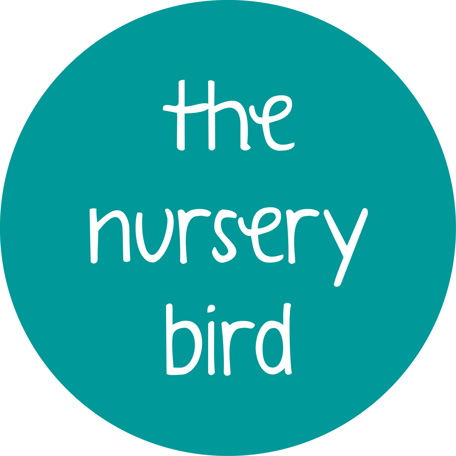 the nursery bird