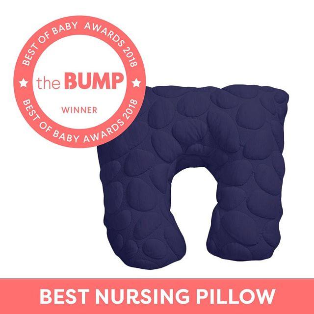Nook Niche Best Feeding Pillow