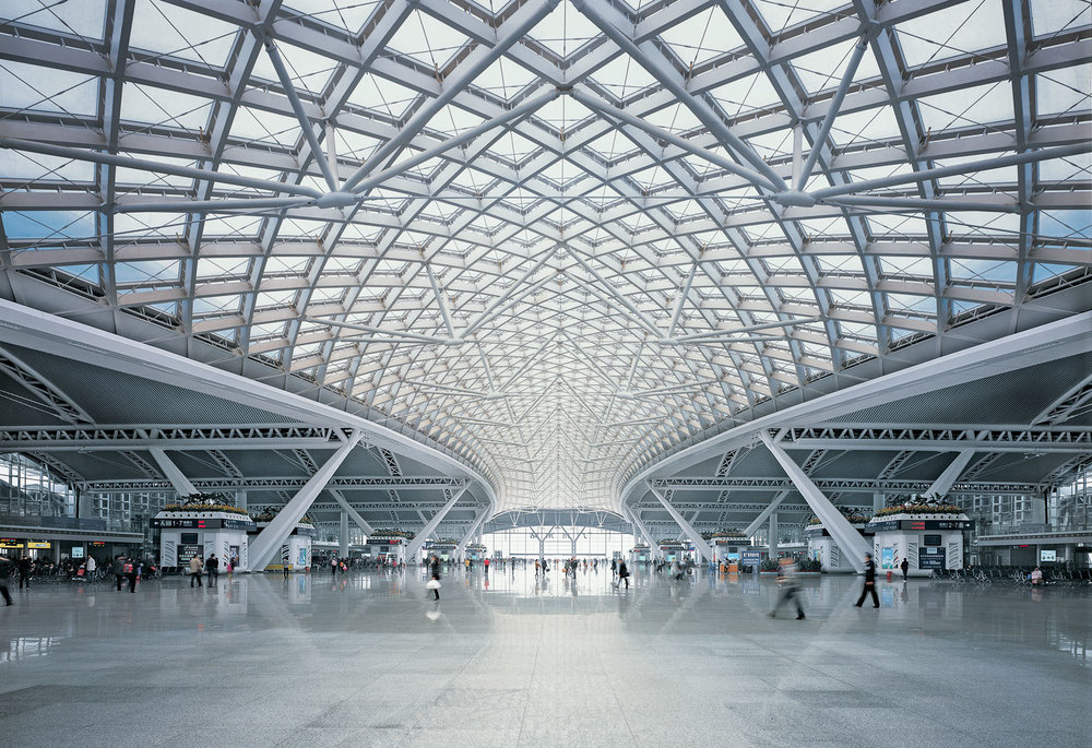 Architecture Photography Hd Railway Station On Ideas