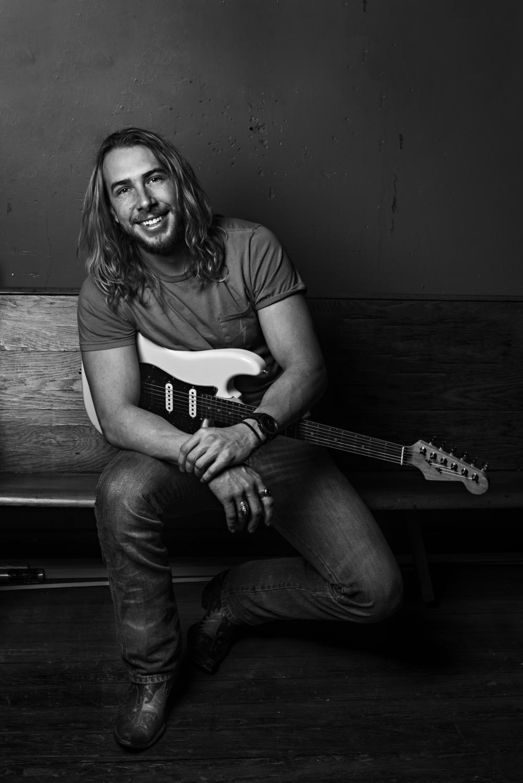 Christian Tucker- Founder/lead singer/guitar