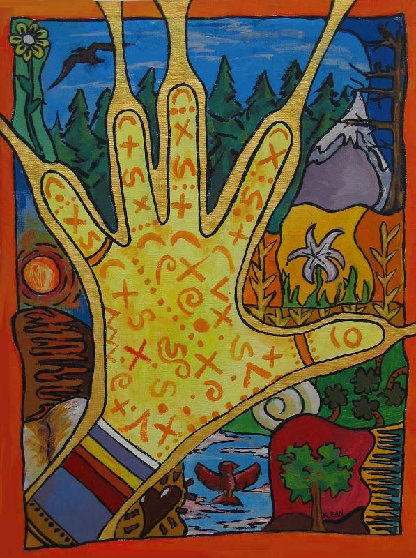 Wild Hand