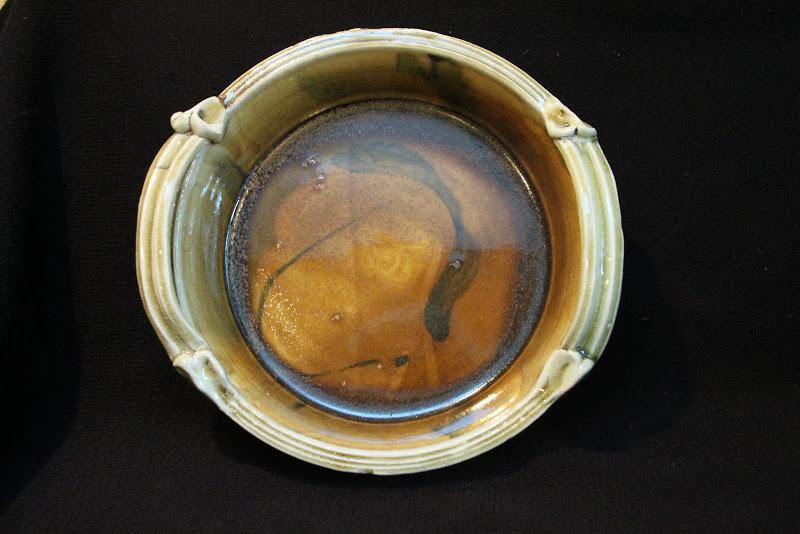 Handled Platter 2