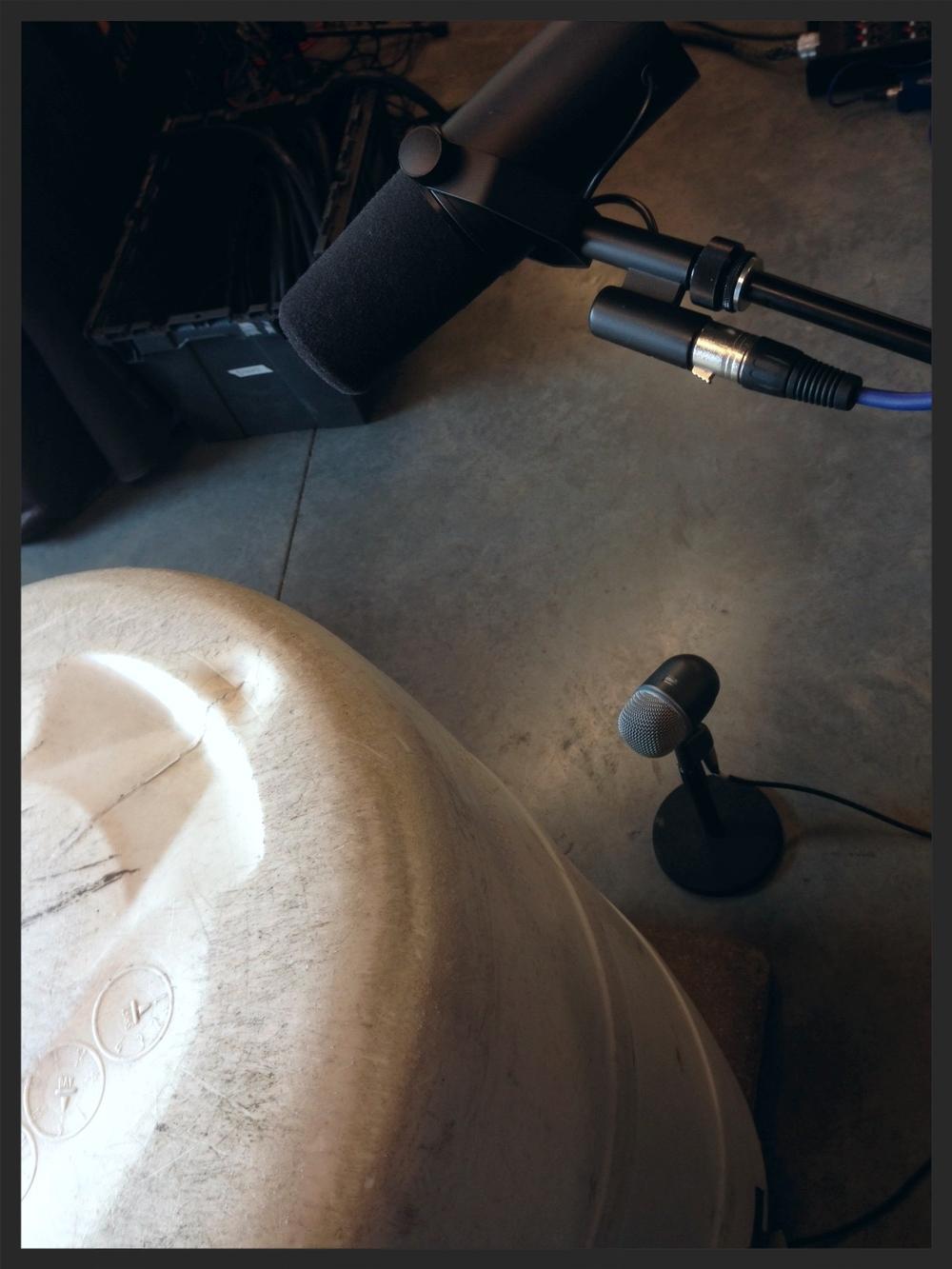 Omaha Street Percussion 4