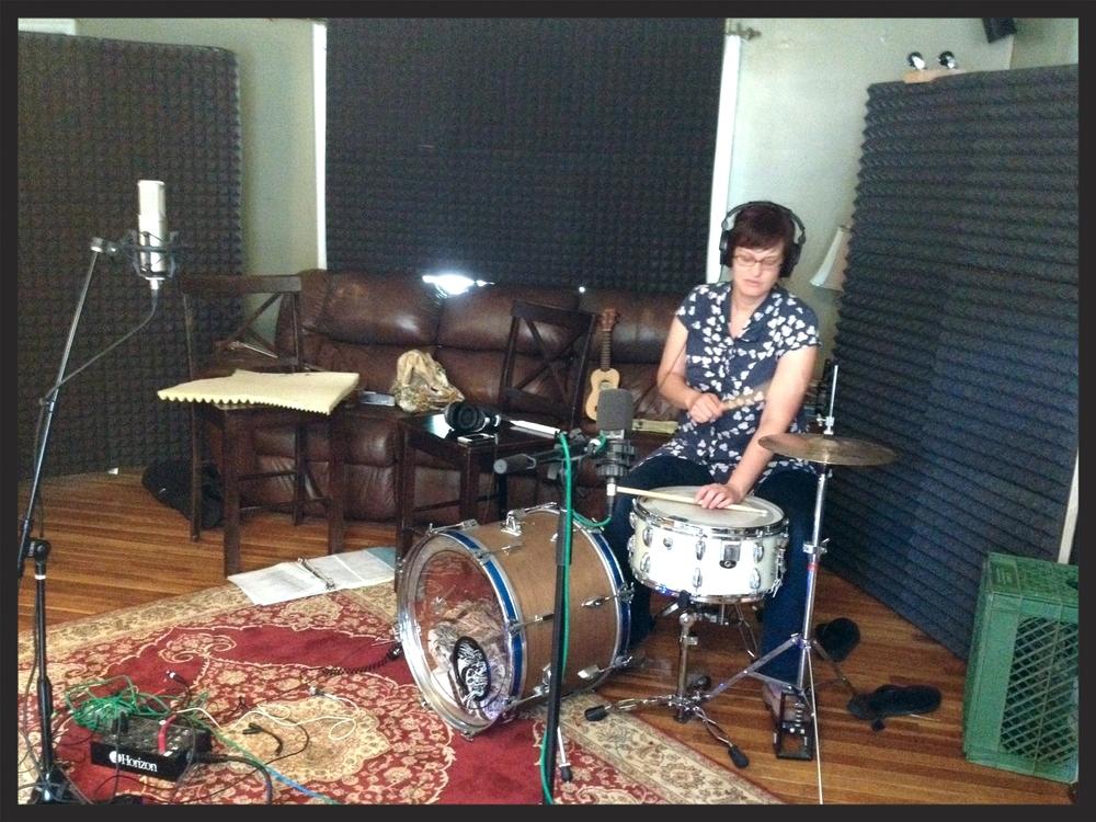 Star Belle recording 2