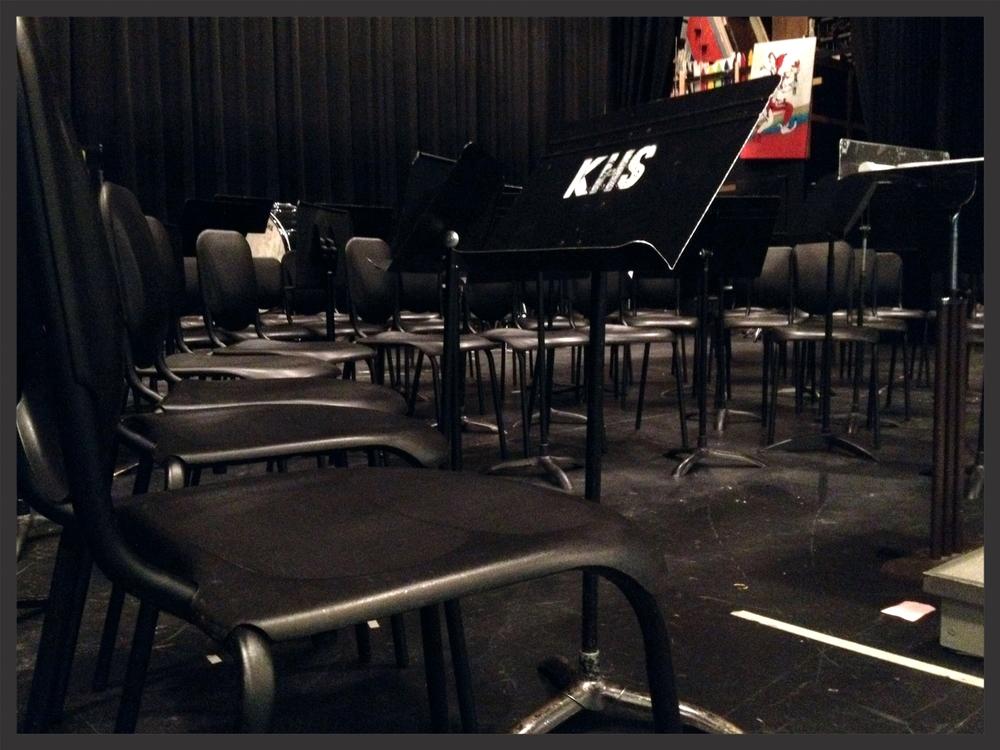 KHS Ensembles 1