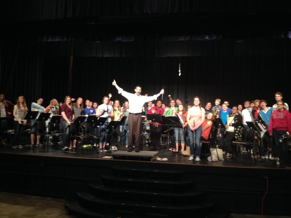 KHS Ensembles 3