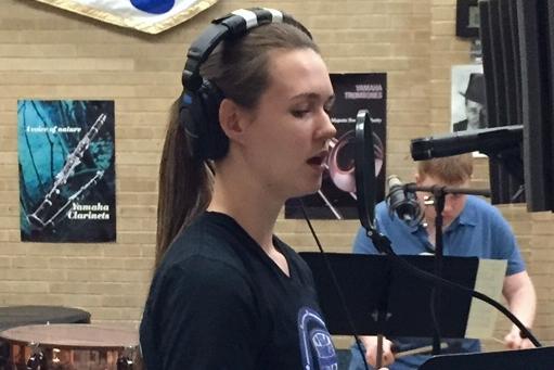 Kearney High School Bands 2015 5