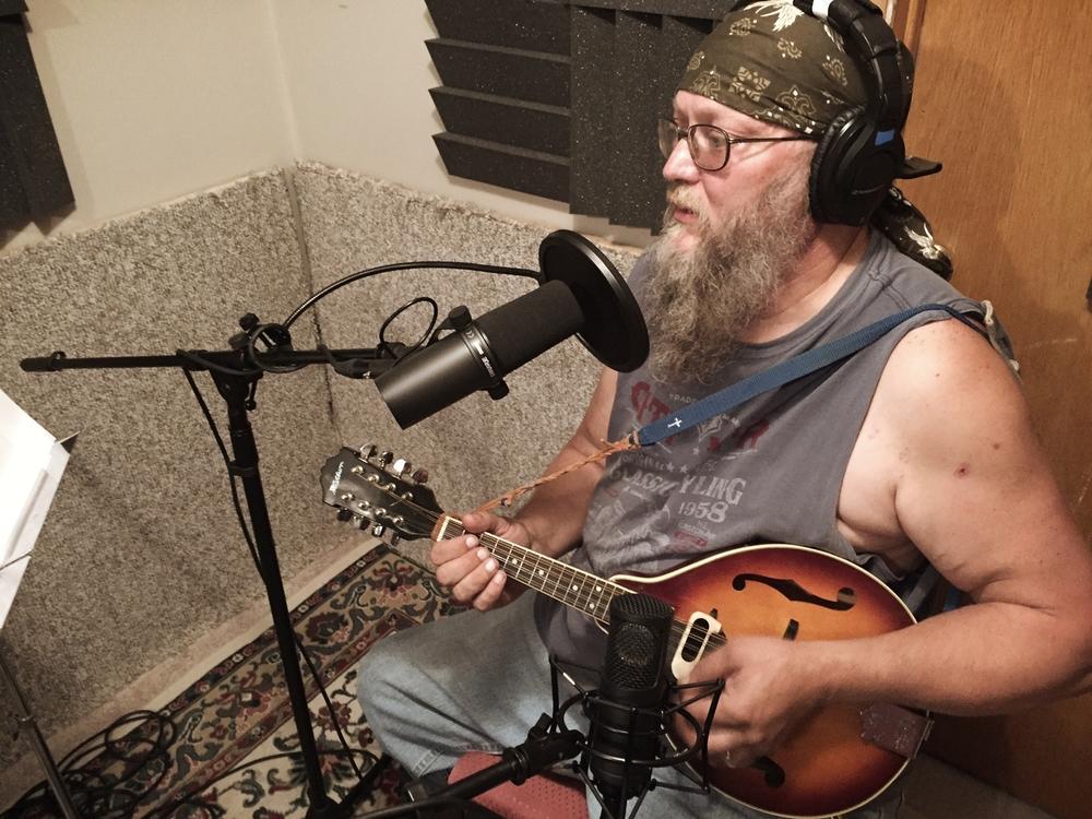 Gypsy recording 2