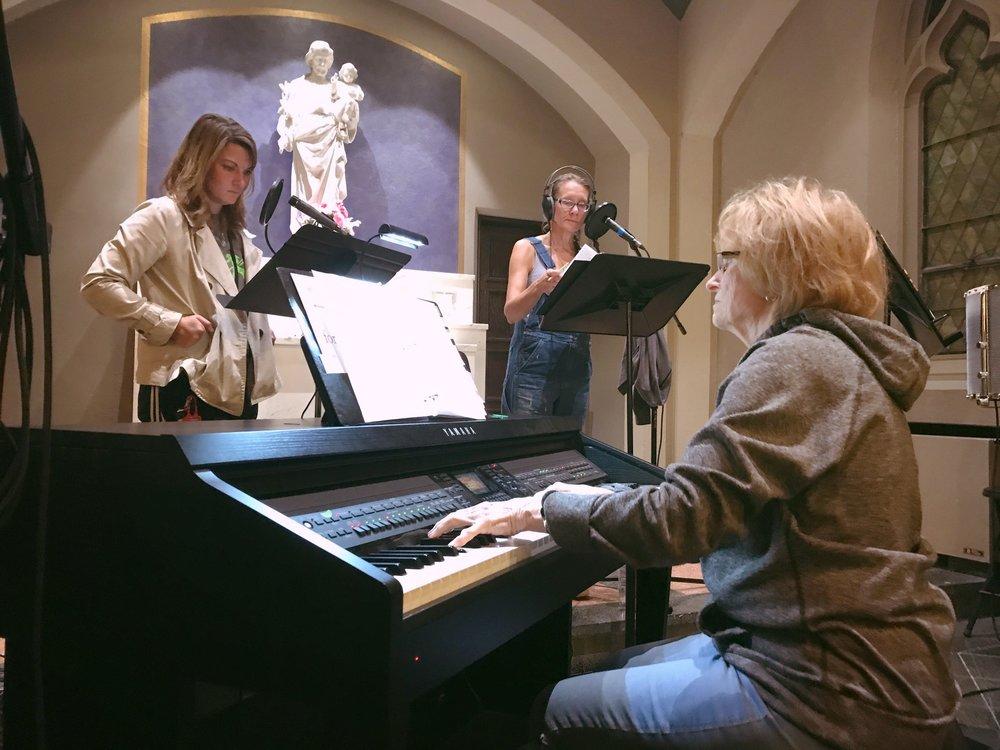 Dianne Schneider and friends 6