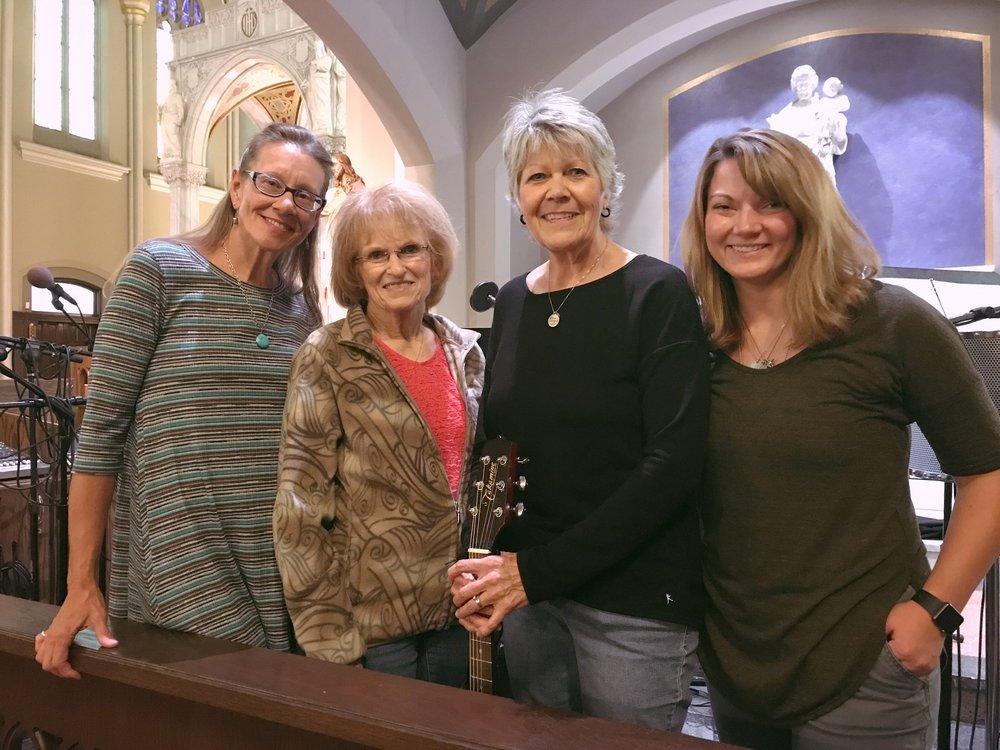 Dianne Schneider and friends 8