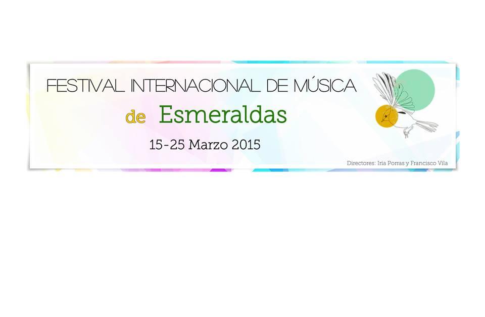 Esmeraldas, Ecuador Mar 15 - 25