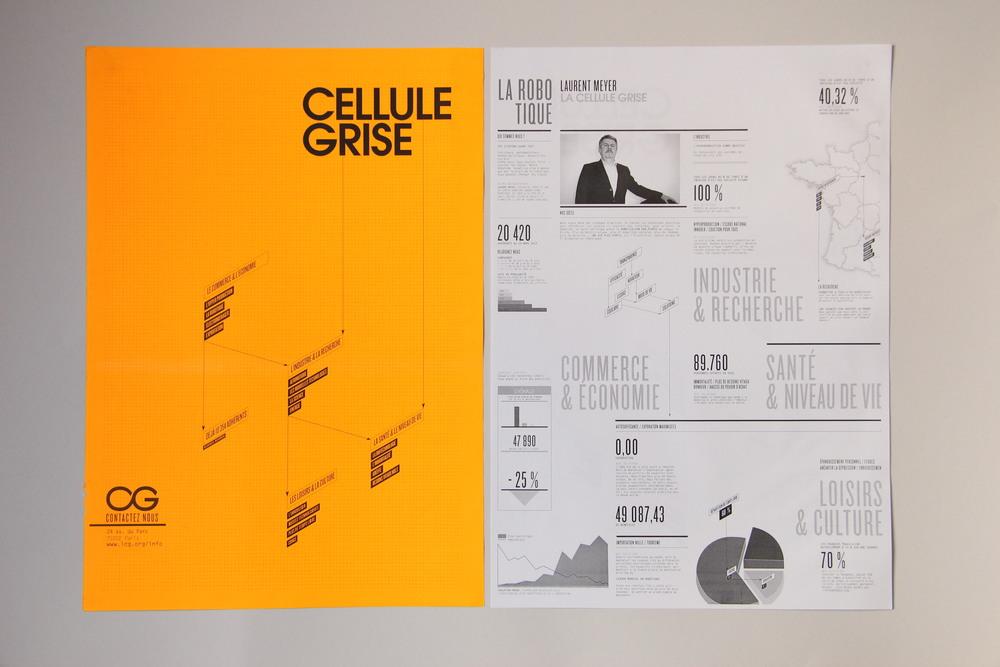 La Cellule Grise, un nouveau parti politique - www.marionchibrard.com