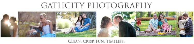 GathCity Photography - Tom Gath Calgary Wedding & Family Photographer