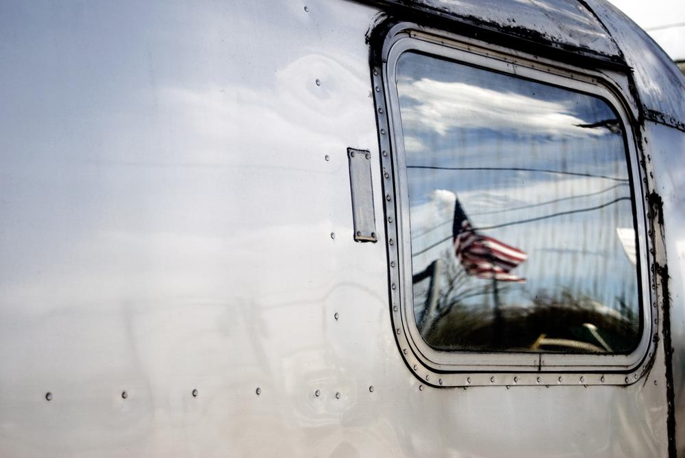 Airstream Flag