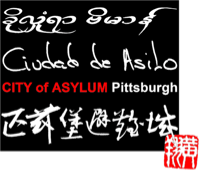 City of Asylum Pittsburgh