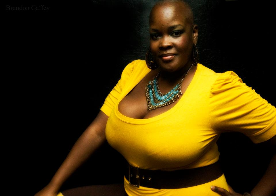 Picture of Sonya Renee Taylor
