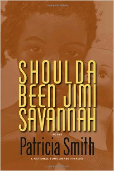 http://www.amazon.com/Shoulda-Been-Savannah-Patricia-Smith/dp/1566892996