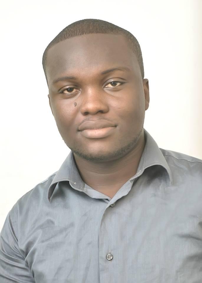 Photo of Kwabena Agyare Yeboah