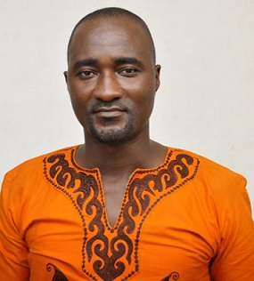 Photo of Adjei Agyei-Baah