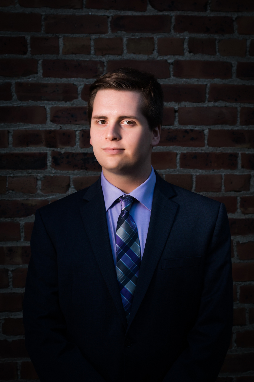 Photo of David Ehmcke