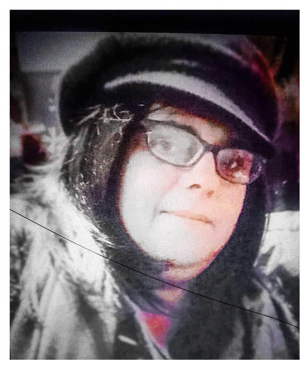 Photo of Monica Goldberg