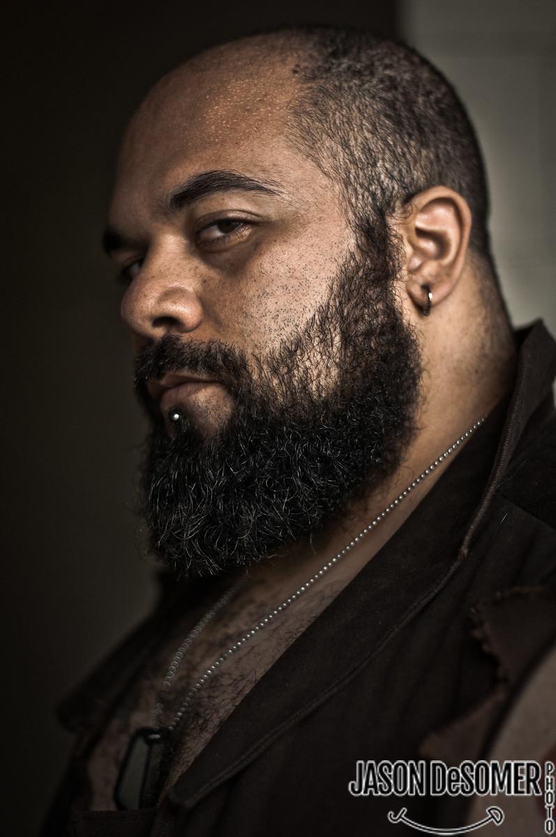 Photo of Rodney Wilder