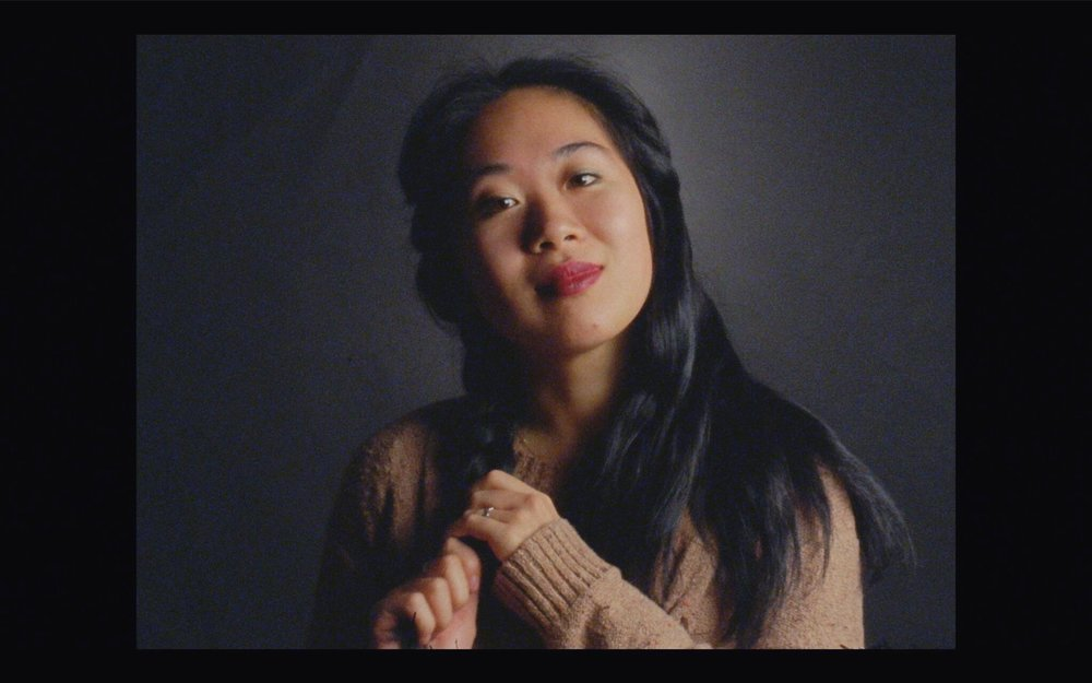 Photo of Carlina Duan hails from Ann Arbor, Michigan, where she earned her B.A. from the University of Michigan. Her work has appeared in The Margins, Poemeleon, and Tinderbox Poetry Journal, among others. Her first full-length poetry collection, I WORE MY BLACKEST HAIR, is forthcoming from Little A in November 2017.