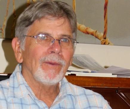 Photo of David Salner