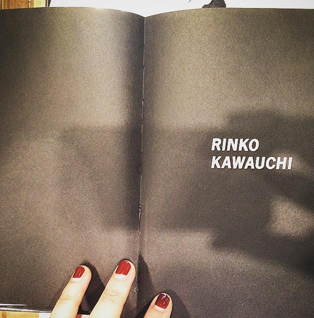 rinko kawauchi - sheets