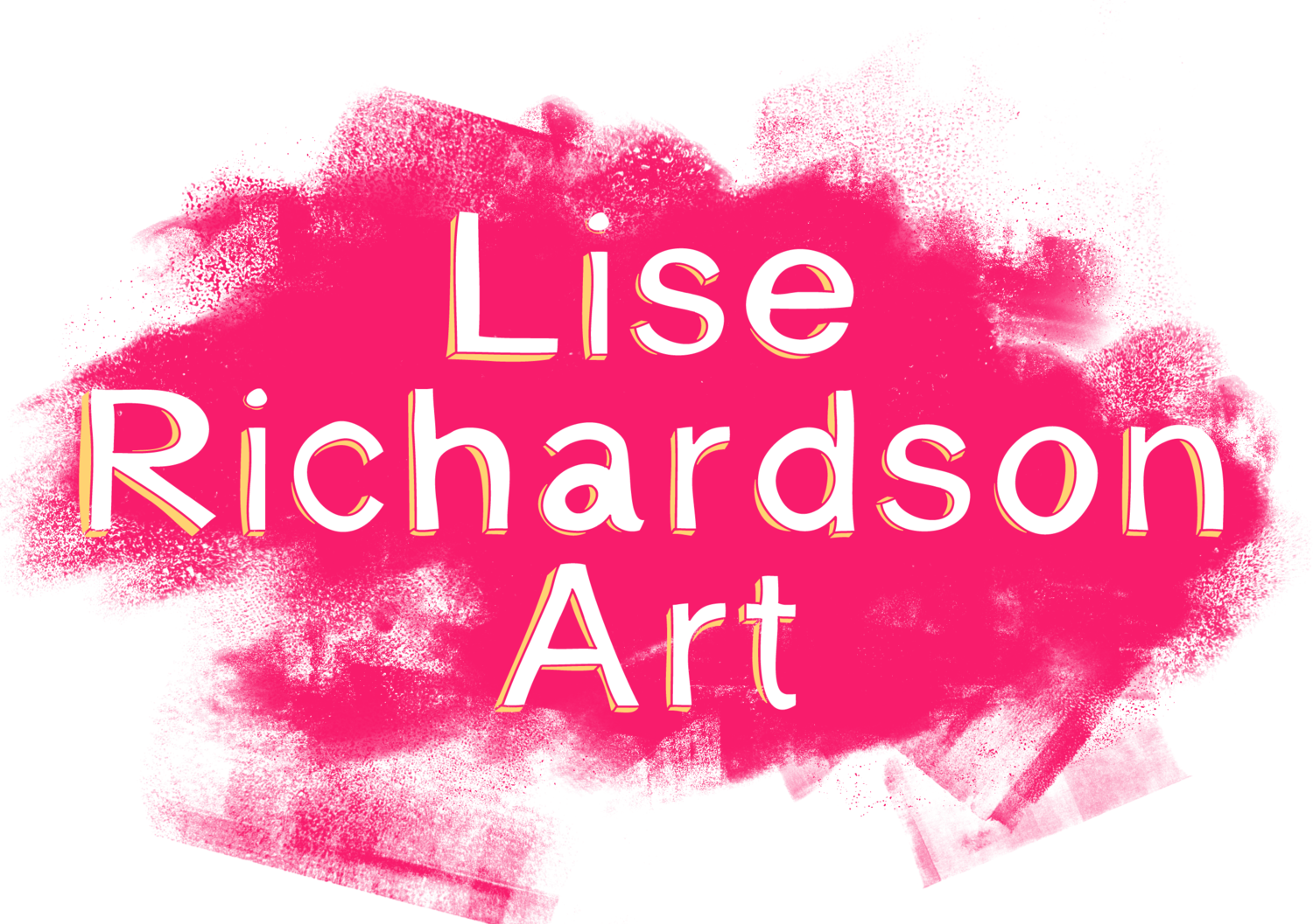 Lise Richardson Art