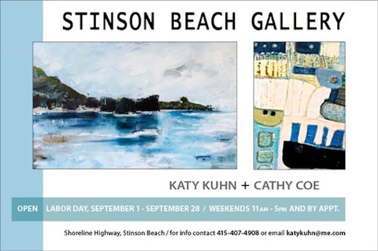 Katy Kuhn / Cathy Coe