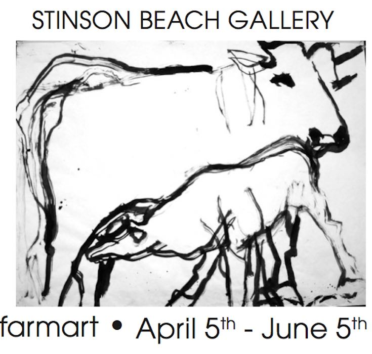 Farm Art Group Show