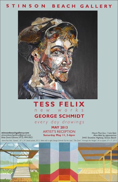 Tess Felix / George Schmidt