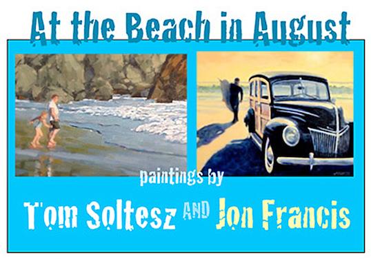 Tom Soltesz / Jon Francis