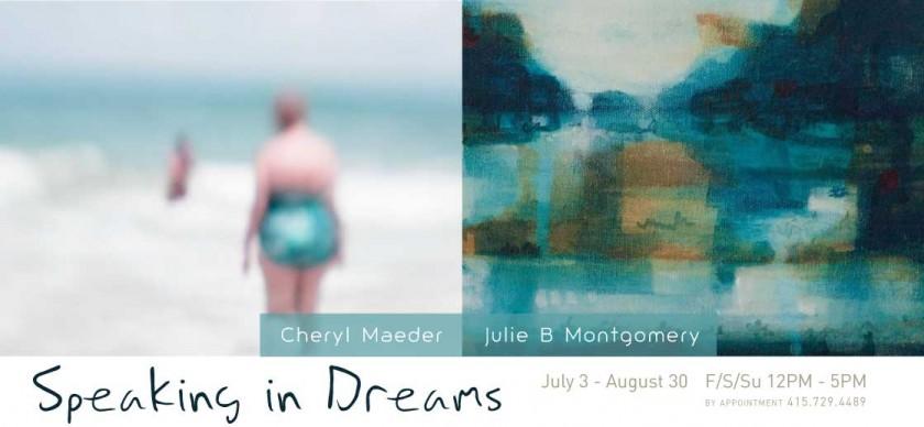 Cheryl Maeder / Julie B Montgomery