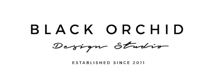 Black Orchid Design