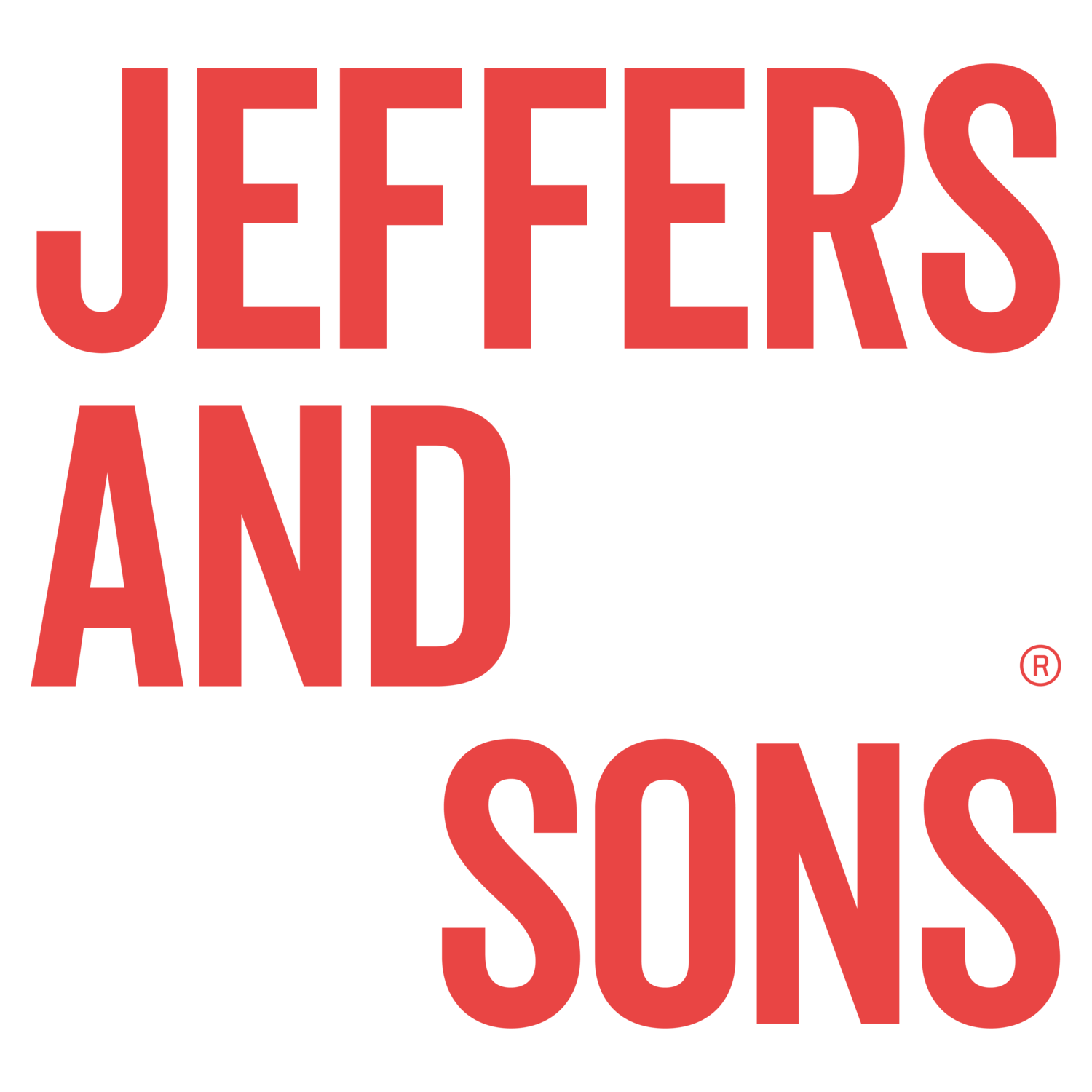 Jeffers & Sons