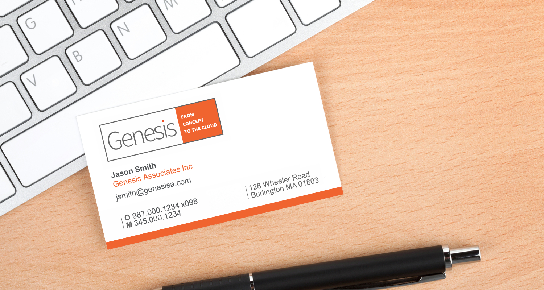 Print design ashton landry creative copley dental business card designs reheart Gallery