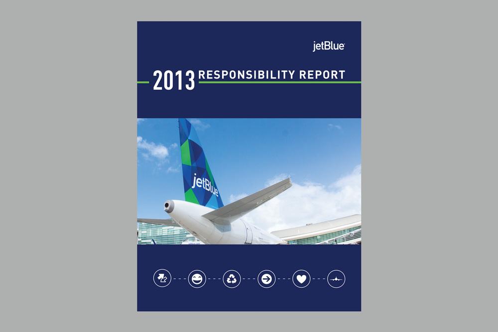 professional report design