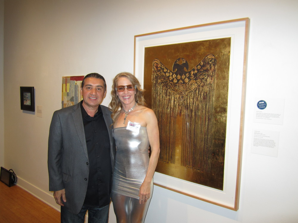 Laguna Art Museum Auction 2012